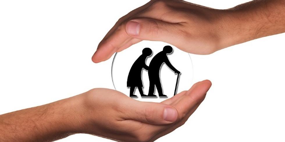 Bijeenkomst structurele inzet Specialist Ouderengeneeskunde