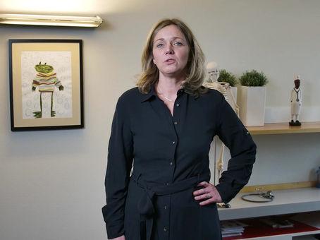 Huisarts Mirella Nijmeijer laat zich vaccineren. Jij toch ook?