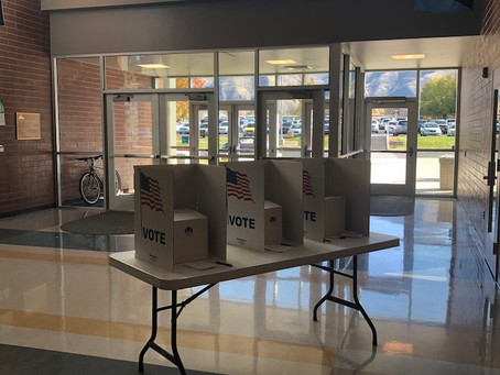 Press Release: Local Election Headquarters