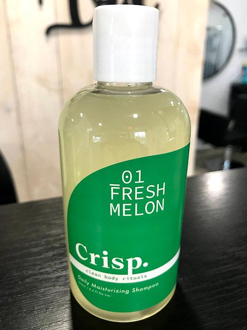 Crisp Fresh Melon Daily Shampoo