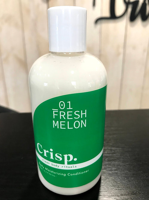 Crisp Fresh Melon Conditioner