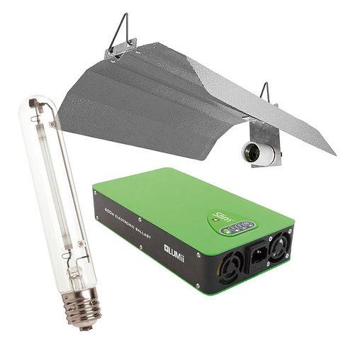 Lumii Slim 600w Digital Kit