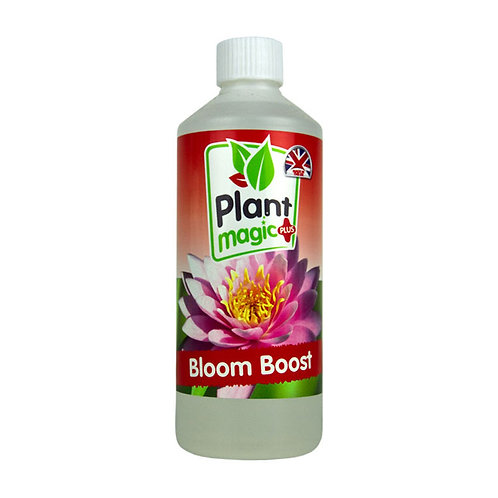 Bloom Boost