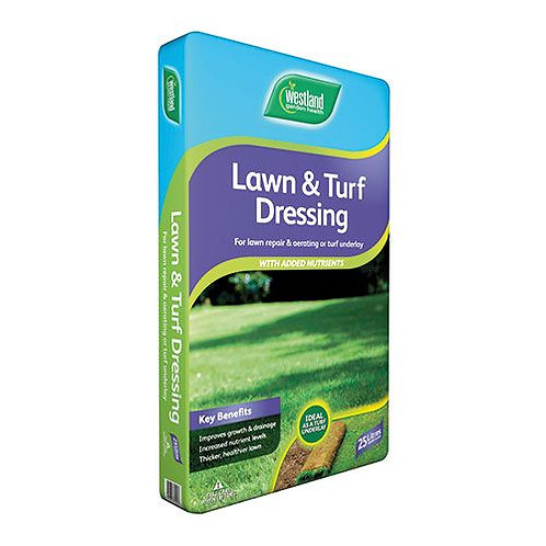 Lawn And Turf Dressing