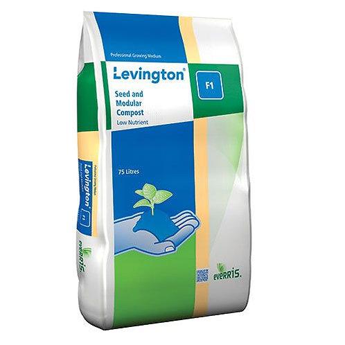 Levington F1 Seed and Modular Compost