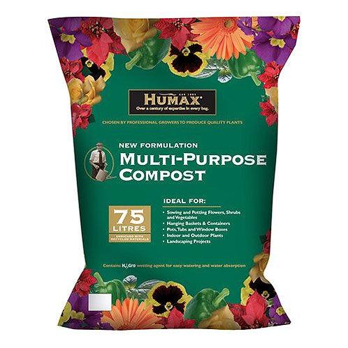 Humax Multi-Purpose Compost