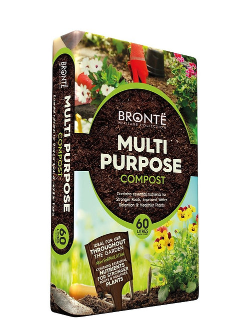 Bronte Heritage Collection- Multi Purpose Compost