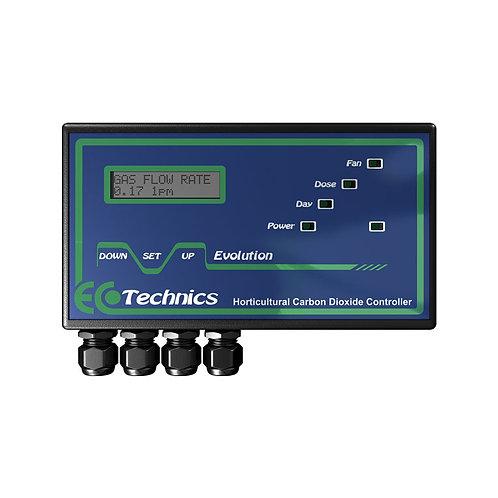 Ecotechnics Evolution Digital CO2 Controller