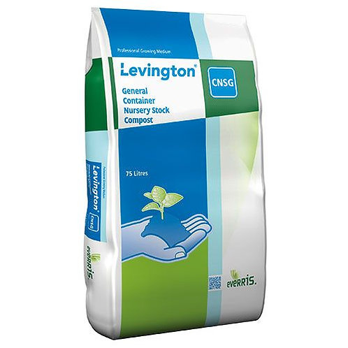 Levington General Container Nursery Stock Compost