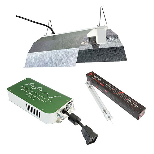 Adjusta-Watt 400v E-Lite 1000w Kit