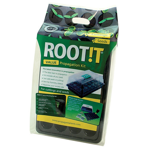 Root!t Value Propagation Kit