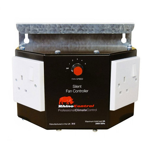 Rhino 2a Silent Fan Controller