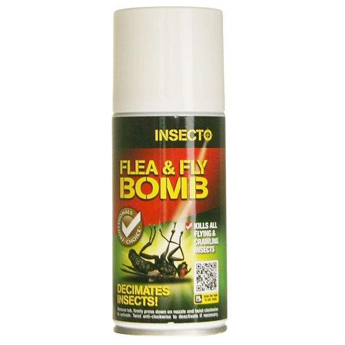 Flea & Fly Bomb