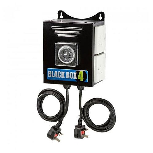 Black Box Contactor
