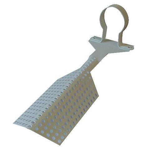 Powerplant Heat Shield