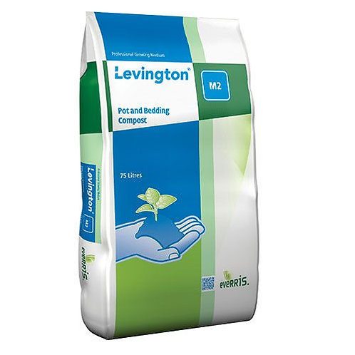 Levington M2 Potting and Bedding Compost