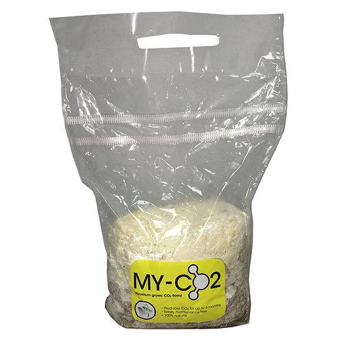 My CO2 Bag