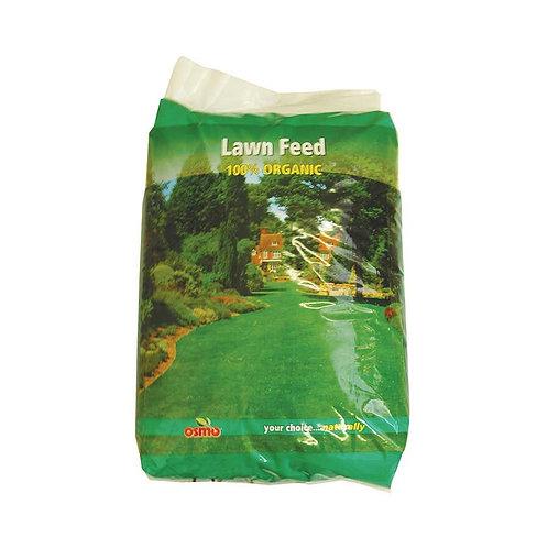 Organic Lawn Food