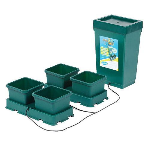 Easy2Grow 2 Pot Kits