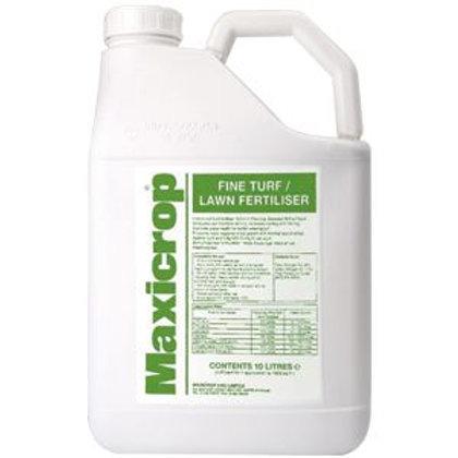 Maxicrop Fine Turf Fertiliser