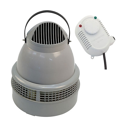 HR-15 Humidifier (Analogue Humidistat)