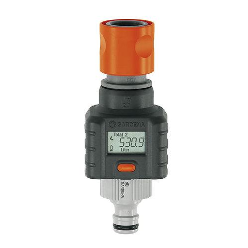Smart Flow Water Meter