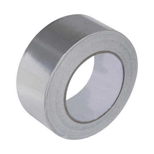 Metallised Peel Back Tape