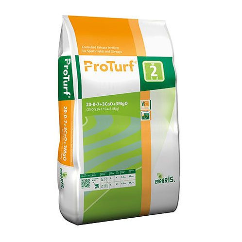 Pro Turf Spring Summer Slow Release