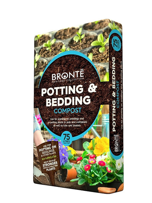 Bronte Heritage Collection - Potting &