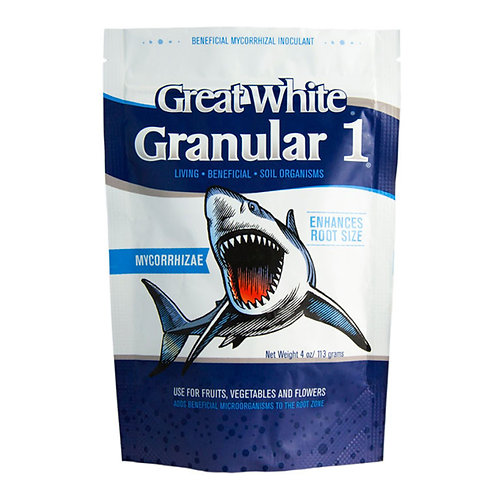 Great White Granular One 4oz