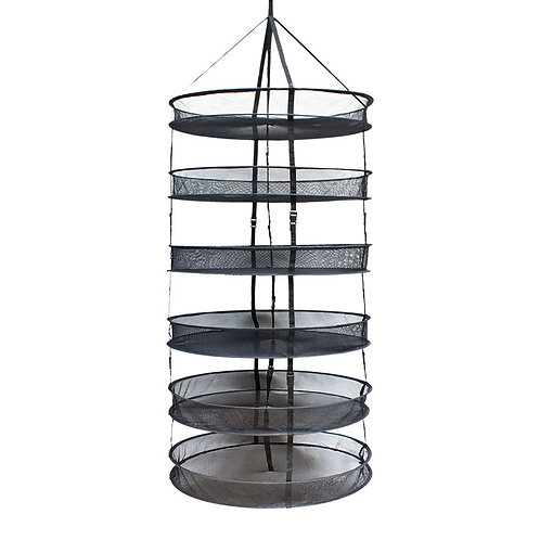 Lighthouse 6 Tier Drying Net