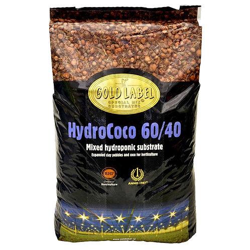 Gold Label HydroCoco 60/40 45L