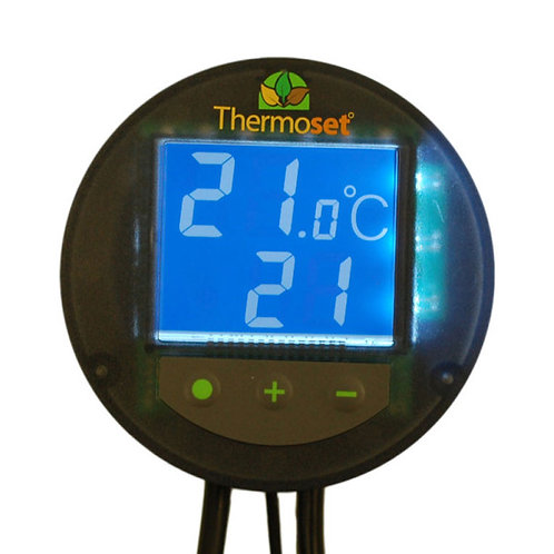 Thermoset Digital Thermostat