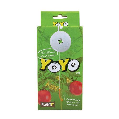 Plant!t YoYo 8 Pack
