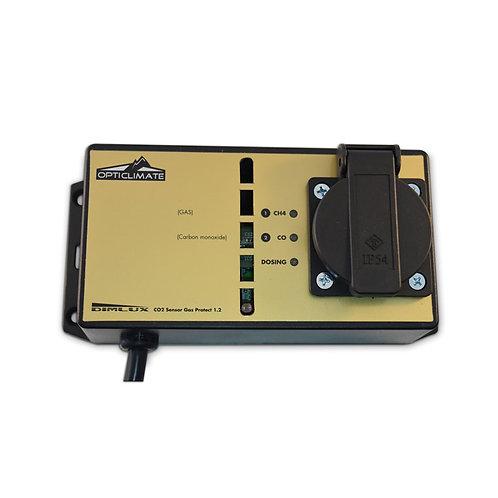 CO2 Sensor for Maxi Controller
