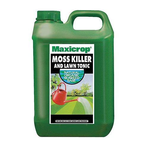 Moss Killer & Lawn Tonic