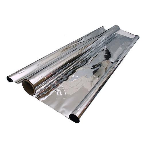 Ultra Silver Mylar 1m x 1.4m