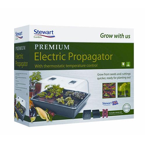 Stewart Heated Propagator