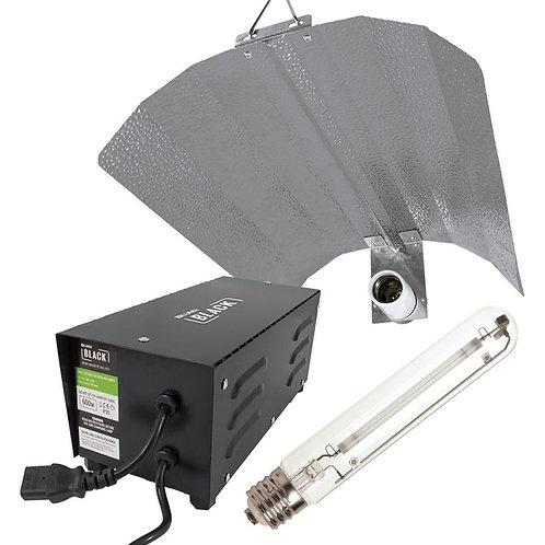 Lumii Black 600w Magnetic Kit