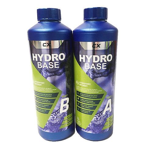 Hydro Base A&B