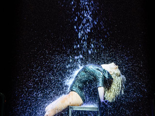Flashdance at Sunderland Empire