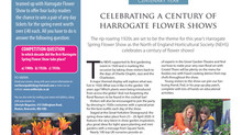 WIN tickets to the Harrogate Flower Show