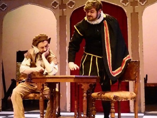 A Cunning Play at the People's Theatre