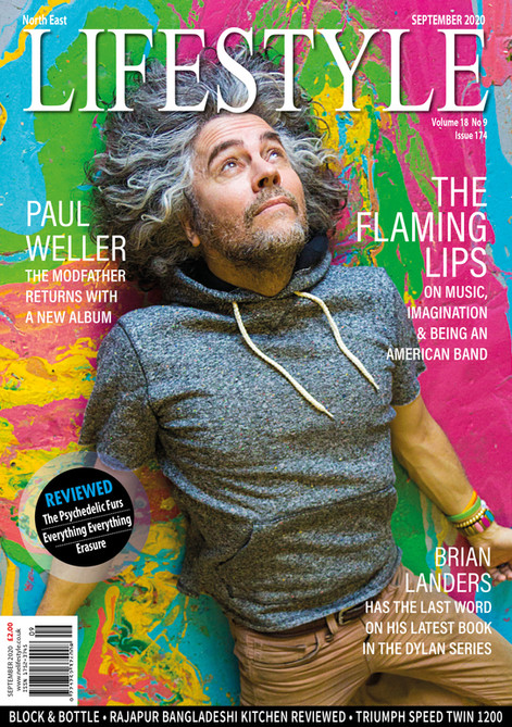 p001 Front cover Flaming Lips v3 SEPT20.