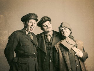 Classic comedy at the People's Theatre