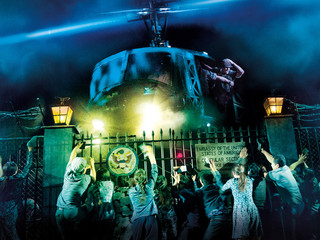 Miss Saigon at Sunderland Empire