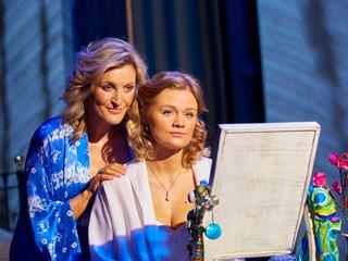 Mamma Mia! - What a show.