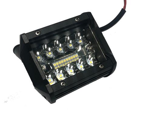 Светодиодная фара A31-60-S (ближний и дальний свет)