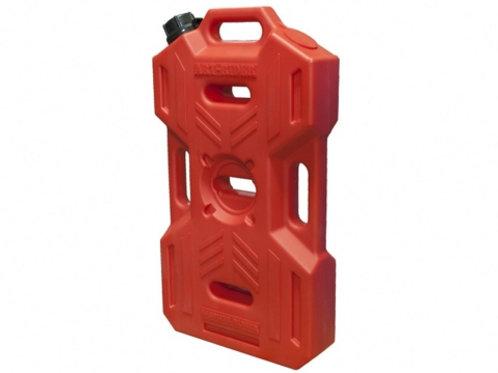 Канистра 10 литров красная