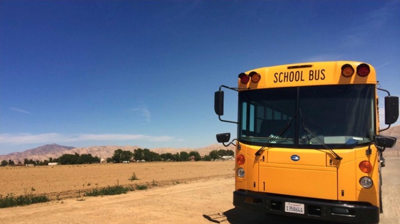 """Salvaging Education in Rural America,"" The Atlantic online"